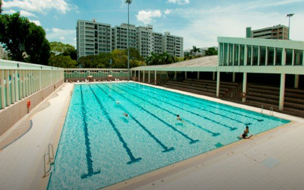 Yishun Swimming Lessons Singapore